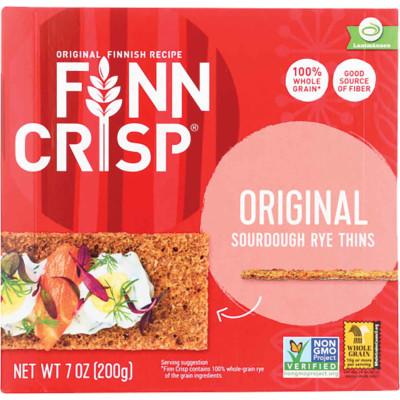 Finn Crisp Original Thin Crisp