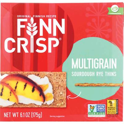 Finn Crisp Multigrain Thin Crisp