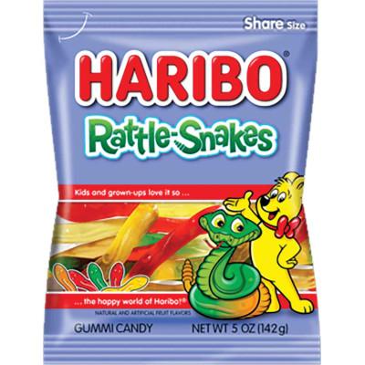 Haribo Rattlesnakes Bag