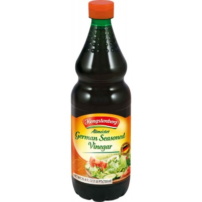 Hengstenberg German Seasoned Vinegar