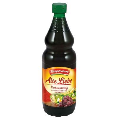 Hengstenberg Alte Leibe Vinegar
