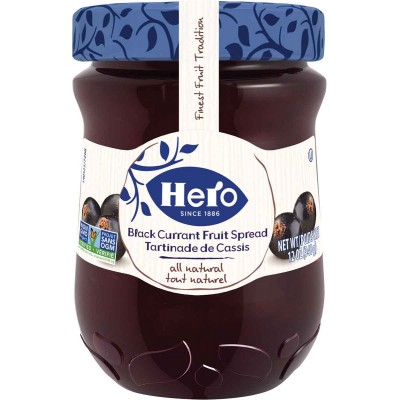 Hero Black Currant Preserve
