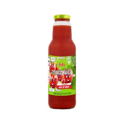 Hiko Non-Gmo Tomato Juice