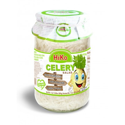 Hiko Non-Gmo Shredded Celery Salad