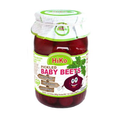 Hiko Non-Gmo Pickled Baby Beets