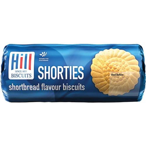 Hill Biscuits Shorties Shortbraed Cookies