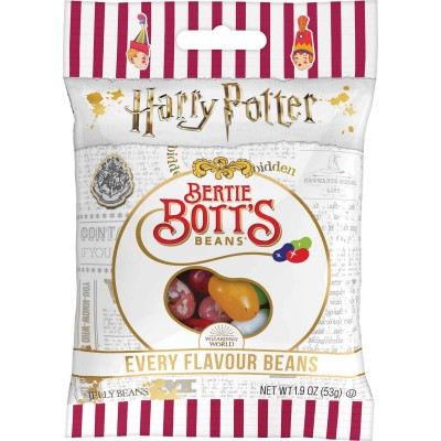 Jelly Bean Harry Potter Bertie Botts Beans