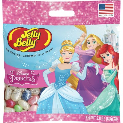 Jelly Belly Disney Princess Assortment Jelly Beans