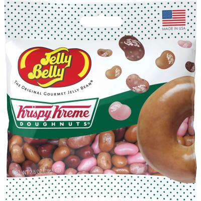 Jelly Belly Krispy Kreme Donuts Jelly Beans