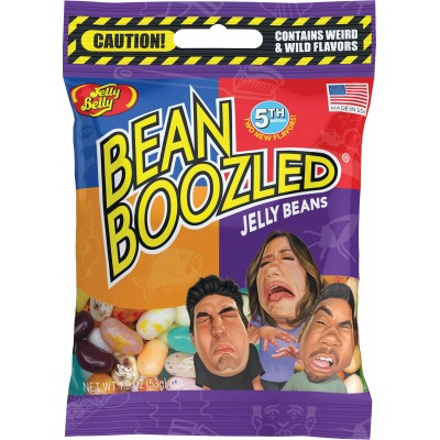 Jelly Belly Bean Boozled Assortment