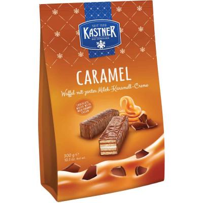 Kastner Caramel Wafers