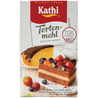 Kathi Tortenmehl Universal Cake Mix