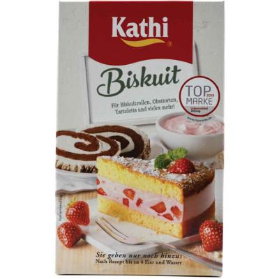 Kathi Biskuit Sponge Cake Mix