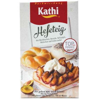 Kathi Hefeteig Yeast Dough Mix