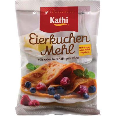 Kathi Eierkuchenmehl Pancake Mix