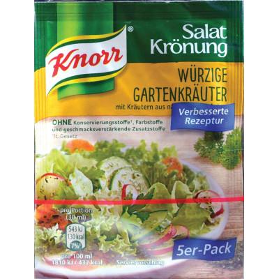 Knorr Garden Salad Herb