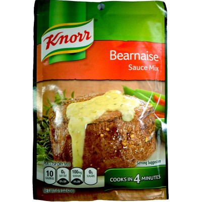 Knorr Bearnaise Classic Sauce