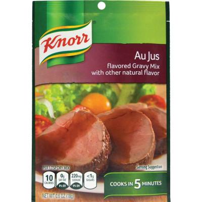 Knorr Au Jus Gravy