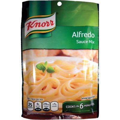 Knorr Alfredo Pasta Sauce