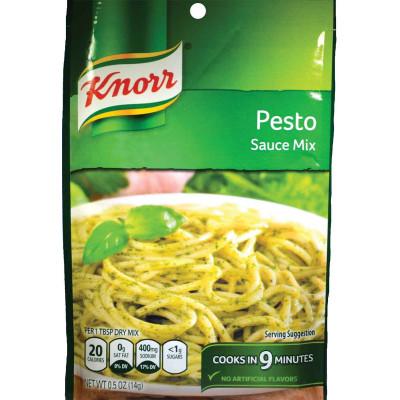 Knorr Pesto Pasta Sauce