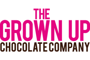 The Grown Up Chocolate Company
