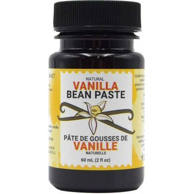Lorann Gourmet Natural Vanilla Bean Paste
