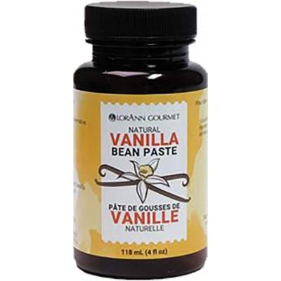 Lorann Gourmet Pure Vanilla Bean Paste