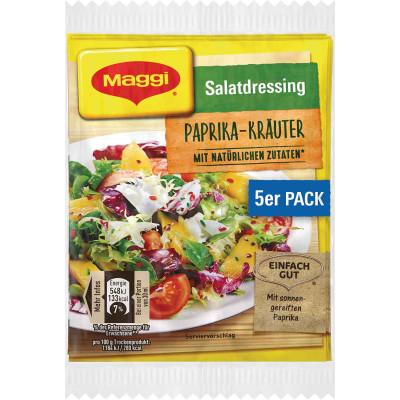 Maggi Paprika Krauter Salad Herb 5pk