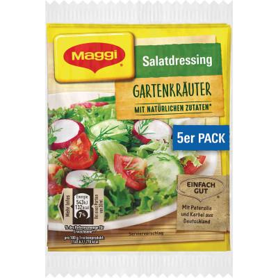 Maggi Garten Krauter Salad Herbs 5 pk