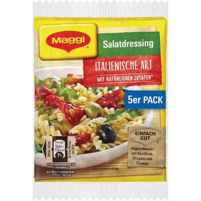 Maggi Italianische Salad Herb 5 pk