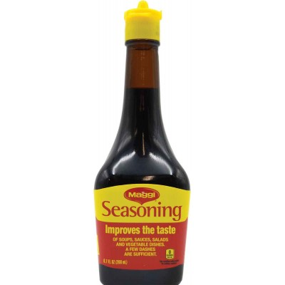 Maggi All Purpose Seasoning Liquid