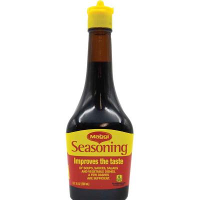 Maggi All Purpose Seasoning Liquid