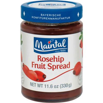 Maintal Premium Rosehip Fruit Spread