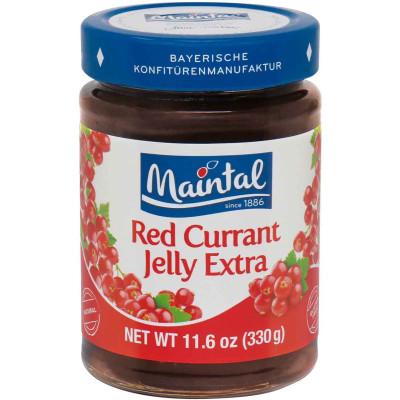 Maintal Premium Red Currant Fruit Spread