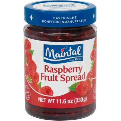 Maintal Premium Raspberry Fruit Spread
