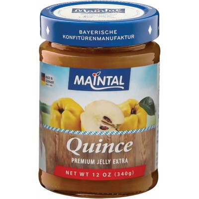 Maintal Premium Quince Fruit Spread