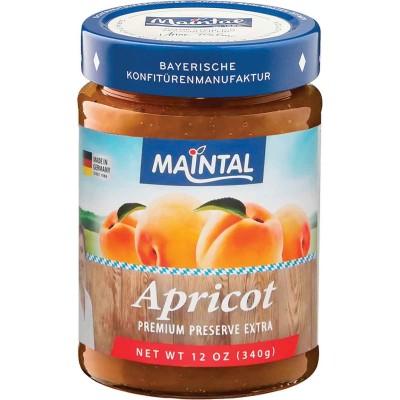 Maintal Premium Apricot Fruit Spread