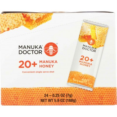 Manuka Doctor Manuka Honey SS Packet