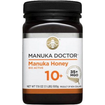 Manuka Doctor Bioactive 10+ Manuka Honey