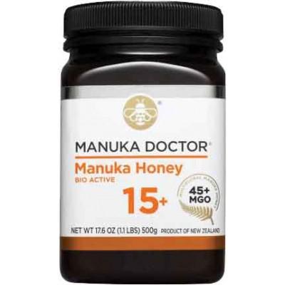 Manuka Doctor Bioactive 15+ Manuka Honey