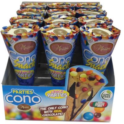 Messori Choco Parties Cono Snacks