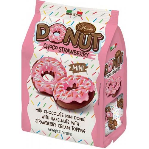 Messori Strawberry Donuts Bag