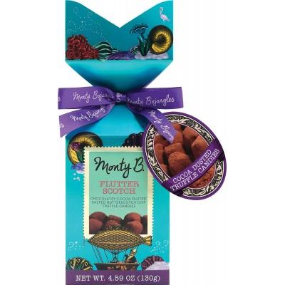 Monty B Flutterscotch Truffles