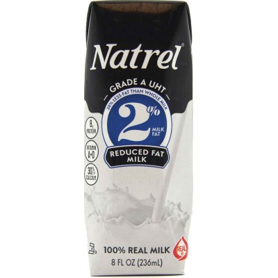 Natrel Low Fat 2% Milk