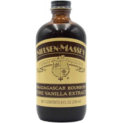 Nielsen-Massey Madagascar Bourbon Vanilla