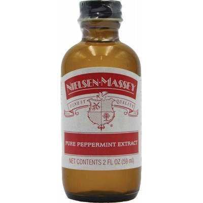 Nielsen-Massey Pure Peppermint Extract Flavoring