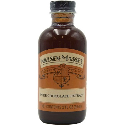 Nielsen-Massey Pure Chocolate Extract Flavoring