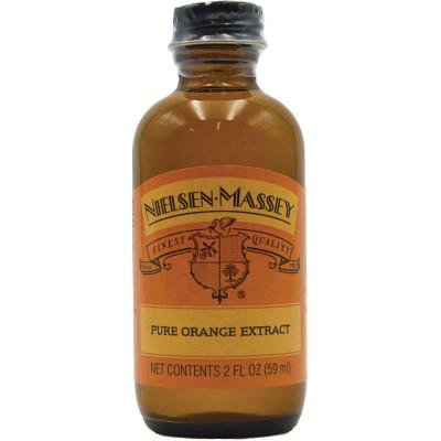 Nielsen-Massey Pure Orange Extract Flavoring