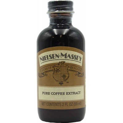 Nielsen-Massey Pure Coffee Extract Flavoring