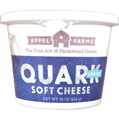 Appel Farms Low Fat European Quark